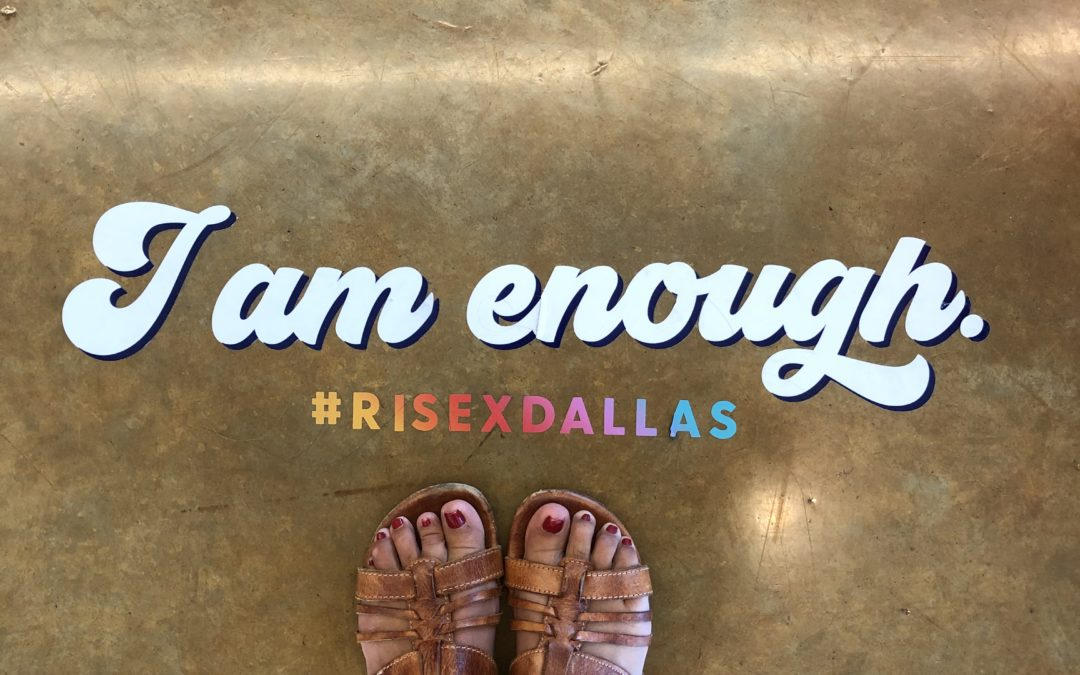 RISE X Dallas with Rachel Hollis