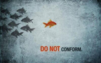 Do Not Conform!