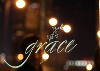 Give Yourself GRACE…